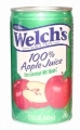 51204 Welch's Apple Juice 5.5oz. 48ct.